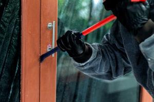 cambriolage vol voleur domicile location