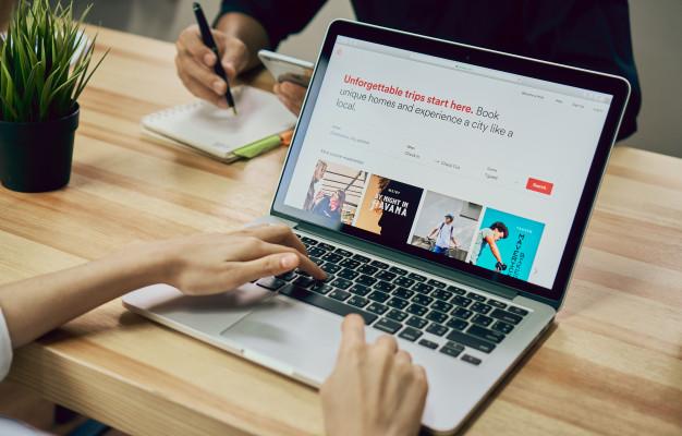 propriétaire promotion plusieurs sites Airbnb Booking réservations directes