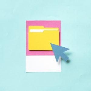 mots clés taille format fichier site internet web blog