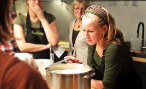 expérience cuisine airbnb