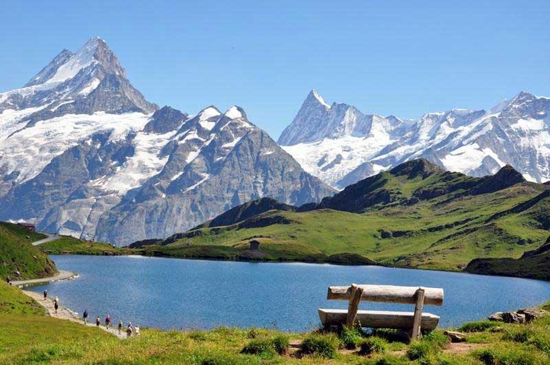 voyages vacances d'été 2020 montagne