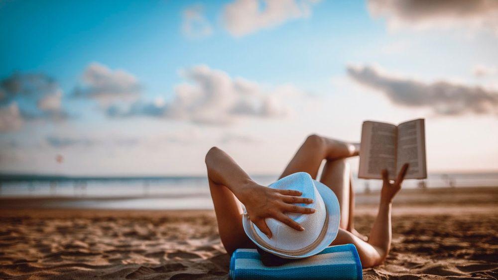 voyages vacances d'été 2020 plage océan mer