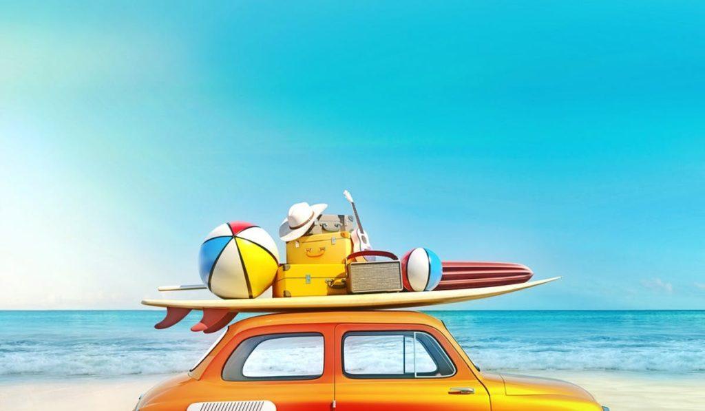 vacances d'été 2020 tendances voyages