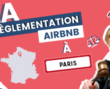 règlementation airbnb Paris