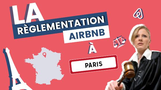 règlementation Airbnb à Paris