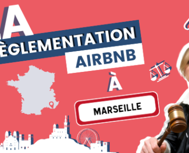 règelementation airbnb marseille