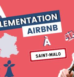 Miniature sur la règlementation Airbnb à Saint-Malot