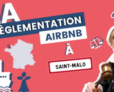 Règlementation Airbnb à St-Malo