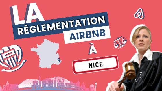 règlementation airbnb nice