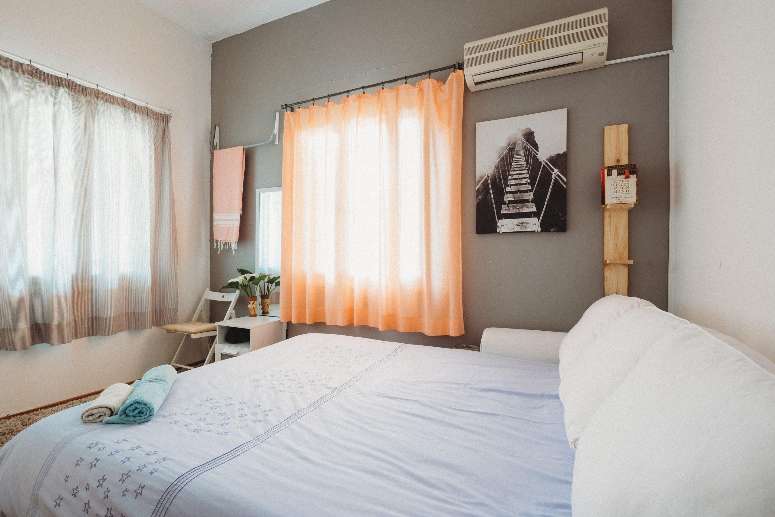 règlementation airbnb à Marseille