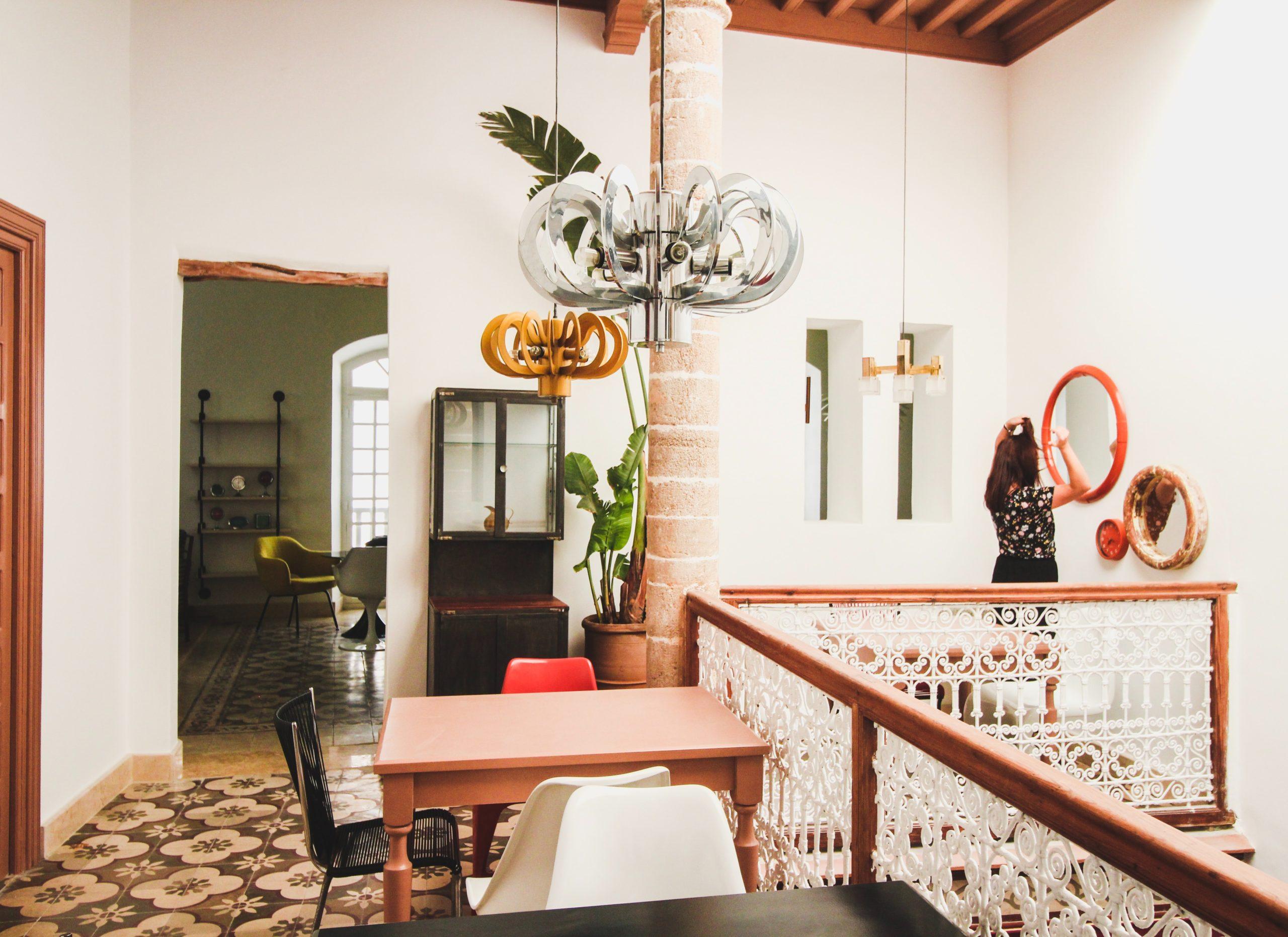 Comment faire revenir vos clients dans votre location saisonnière - décoration